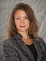 Trial Attorney Oksana Tyskova