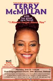 photos of author terry mcmillan and link to article where horowitz represented terry mcmillan in lawsuit against her husband