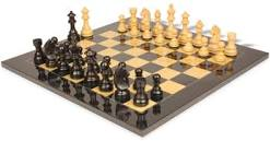 The image is a chess board with the two queens off to the left but no other moves made. It is centered on the page and illustrates the point that Medical Doctor defense is a chess game. This is anImage of chessboard to illustrate point of article 3d chess board image